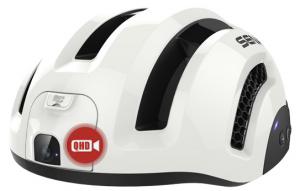 Le casque de vélo Sena X1 Pro intègre une action cam