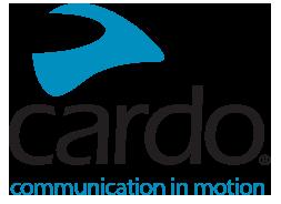 Le logo de la société Américaine Cardo