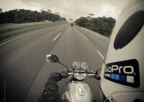Le voyage à moto s'accompagne d'un bon intercom
