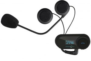 L'intercom bluetooth moto Vnetphone V8 BT