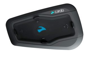 Cardo Freecom 2 plus intercom moto bluetooth