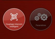 L'application Sena Utility et la fonction de couplage d'intercom intelligent