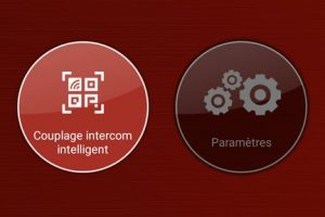 L'application Sena Utility et la fonction de couplage d'intercom intelligent
