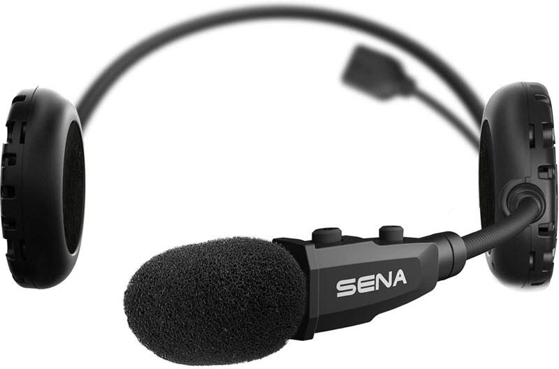 Intercom Sena 3S Plus Boom